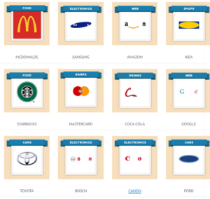 guess the brand logo answers